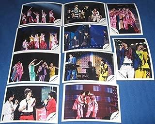 伊野尾慧 山田涼介写真10枚 Hey! Say!JUMP200910公式ショップ