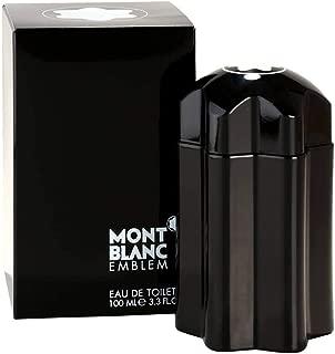 Mont Blanc EmblemEau De Toilette 100ml