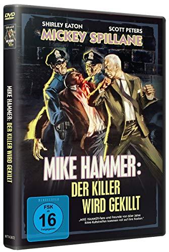 Mike Hammer: Der Killer wird gekillt (Die Mädchenjäger)