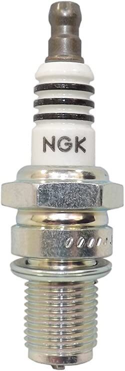 NGK Iridium IX Spark Plug For APRILIA 125cc Habana 125 Custom /& Retro 99--/>