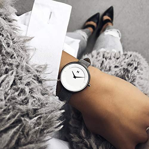 MVMT MOD Watches   32MM Women's Analog Minimalist Watch   M1