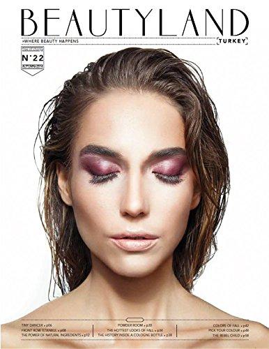 Beautyland Turkey N.22: Where Beauty Happens (No) (English Edition)