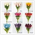 sweet-home-deco-latex-real-touch-13-artificial-tulip-10-stems-flower-bouquet-homewedding-orange