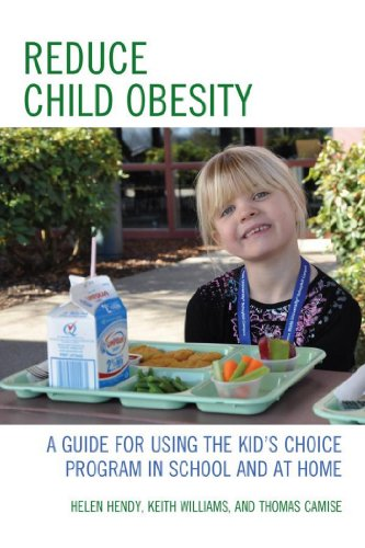Reduce Child Obesity: A Guide to Using the Kid