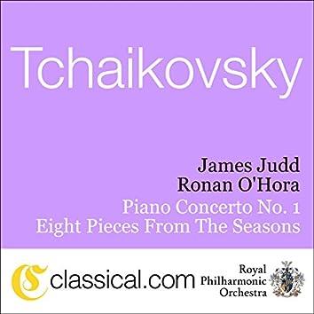 Pyotr Il'yich Tchaikovsky, Piano Concerto No. 1 In B Flat Minor, Op. 23