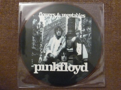 Flowers & Vegetables BBC SESSIONS 1966/67 PICTURE DISC