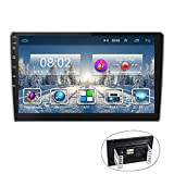 Android Car Radio GPS 9'' Reproductor estéreo...