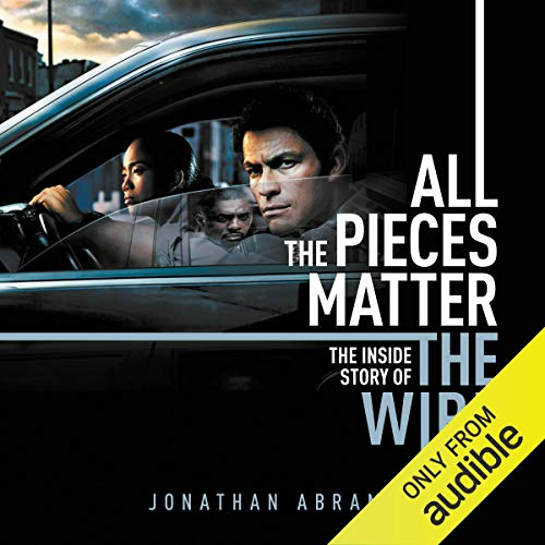 All the Pieces Matter cover art