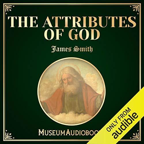 The Attributes of God Titelbild