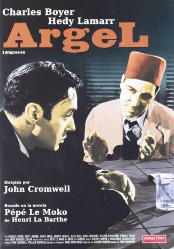 Algiers [DVD]