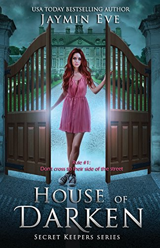 House of Darken (Secret Keepers Series) (Volume 1)