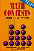 Math Contests: Grades 4,5, and 6: School Years 1982-83 Through    1990-91