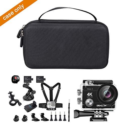 Aproca Hard Protective Storage Case for AKASO EK7000 / EK7000 Pro 4K Sport Action Camera