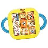Winnie The Pooh - Puzzle multiactividades (Tomy T72080)