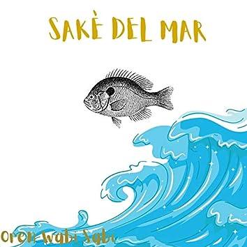 Sake del Mar