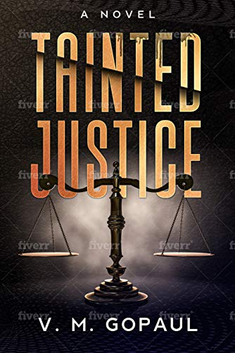 Tainted Justice (English Edition)