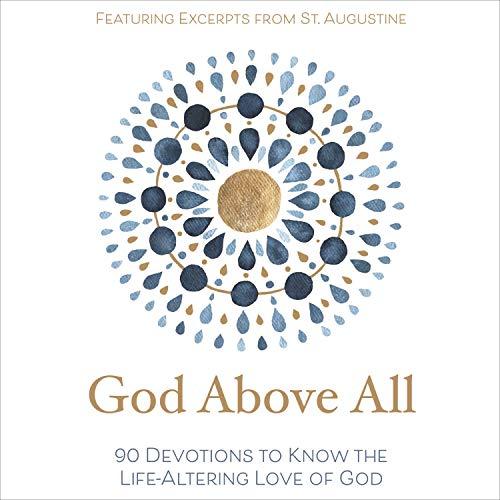God Above All cover art