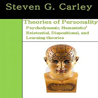 Theories of Personality cover art