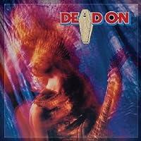 Dead on by DEAD ON (2012-11-13)