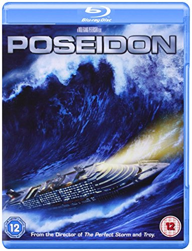 Poseidon [Blu-ray] [UK Import]