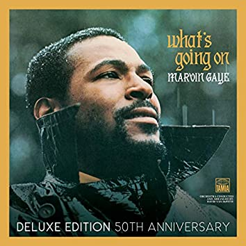 What's Going On (Deluxe Edition / 50th Anniversary)