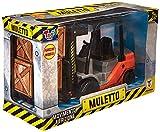 Teorema- Mr. Boy-Muletto Scala 1:30 a Frizione, Multicolore, 65253...