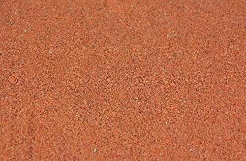Heki 33101 Steinvorschaltgerät fein, Farbe rot-braun