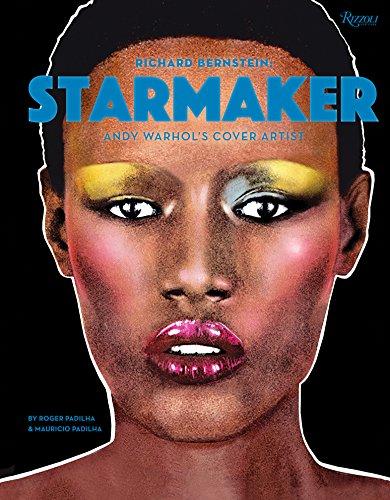Richard Bernstein: Starmaker: Andy Warhol's Cover Artist