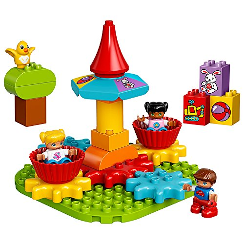 LEGO DUPLO My First Carousel 10845...