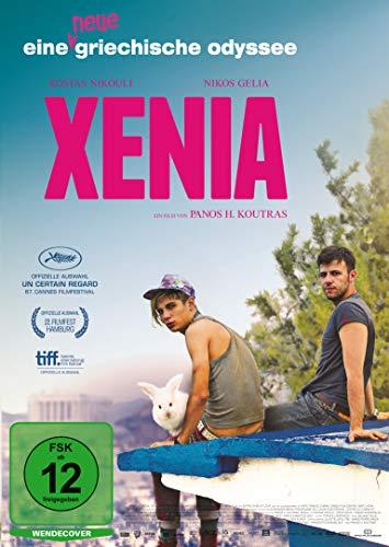 XENIA - Eine neue griechische Odyssee [deutsche Synchronfassung]