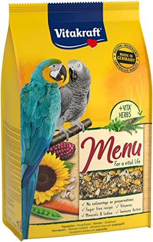 Vitakraft -   Vogelfutter Papagei