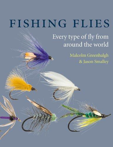 Fishing Flies (English Edition)