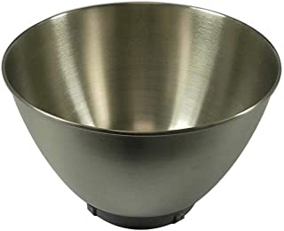 Bol Inox Référence : Kw715923 Pour Kenwood