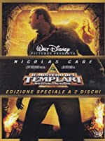 Il Mistero Dei Templari (SE) (2 Dvd) [Italian Edition]