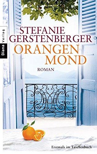 Orangenmond: Roman