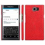 HualuBro BlackBerry Priv Hülle, [Ultra Slim] Premium