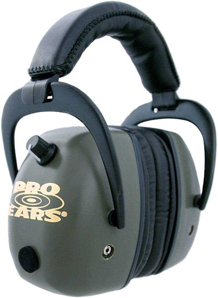 Pro Ears - Mag Gold and Electronic Ampl Hearing Protection Quantity San Antonio Mall limited