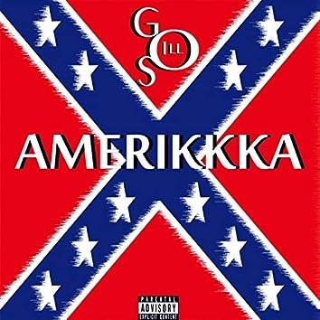 Vol. 5: AmeriKKKa