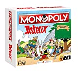 Monopoly Asterix und Obelix Limitierte Collector's Edition