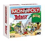 [page_title]-Winning Moves Monopoly Asterix und Obelix Limitierte Collector's Edition deutsch / französisch