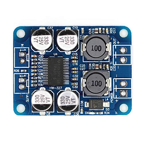 Tingtin Tablero Amplificador TPA3118 PBTL Módulo