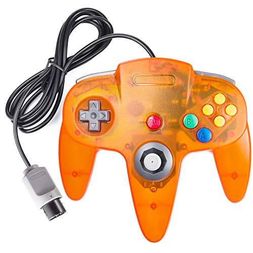 miadore Classic N64 Controller Joystick Remote for N64 Video Game...