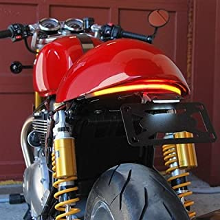 Triumph Thruxton R Fender Eliminator Kit - EU - New Rage Cycles