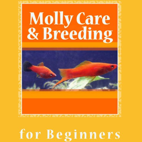 Molly Care & Breeding audiobook cover art
