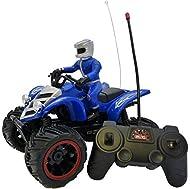 Remote Control Quad Bike – Super Fun Speed Master Remote Control Toy Quad Bike By ThinkGizmos (Trade...