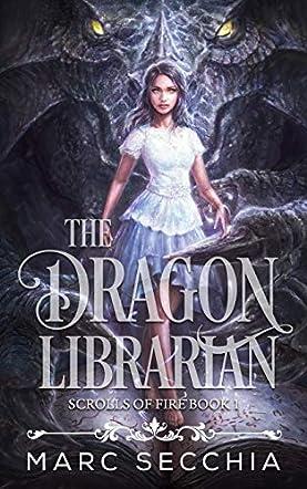 The Dragon Librarian