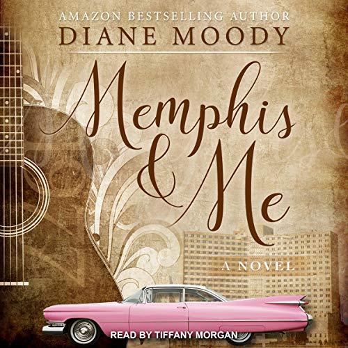 Memphis & Me cover art