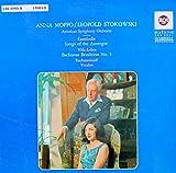 Canteloube: Songs of the Auvergne / Villa-Lobos: Bachianas Brasileiras No. 5 / Rachmaninoff: Vocalise [Vinyl LP] [Schallplatte]