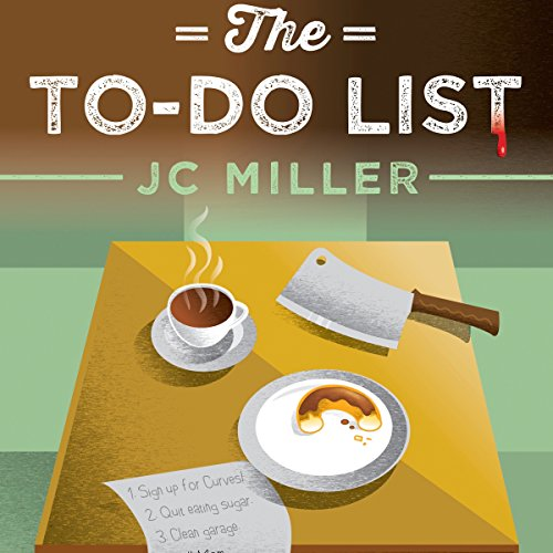 The To-Do List audiobook cover art