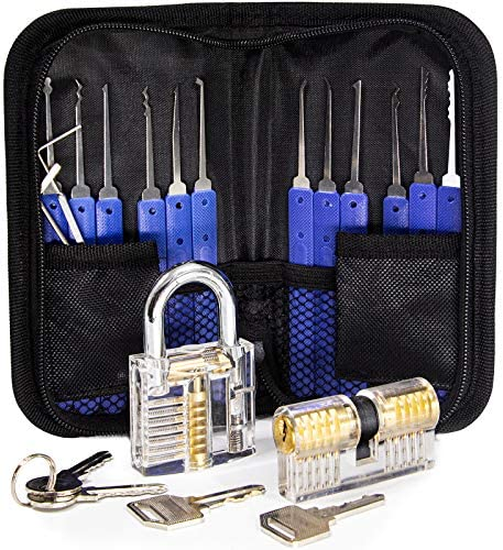 Multitool Set Stainless Steel Training Kit Specially Designed Multifunctional Use Professional product image